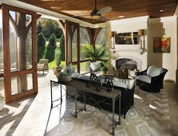 Decorating Screened Porch Decorating Screen Doors For Indoor Porch With Decorating Sliding