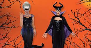 Asda Childrens Halloween Costumes Disney Villain Halloween Fancy Dress Ideas Asda U0027s Costume