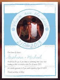 25 beach wedding invitation templates u2013 free sample example