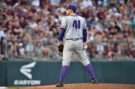 2017 tcu baseball preview starting pitchers frogs o u0027 war