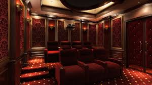 home theaters and media rooms expert interview