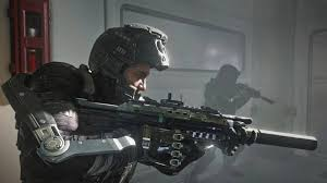 hovertanks and bug eyed helmets abound in advanced warfare egmr