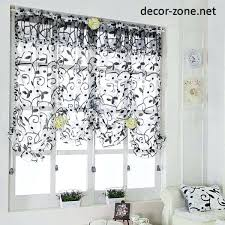 kitchen window valances ideas kitchen curtain styles chic curtain ideas for small windows curtains