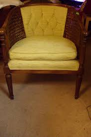 hilde trading spaces easy retro chair makeover create enjoy