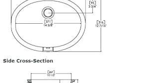 standard sink drain size standard sink drain size minimalist bathroom interior standard sink