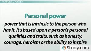 personal quality essay power types in leadership formal and personal lesson