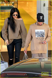 tyga yellow bentley justin bieber thinks people should be nicer to kylie jenner photo
