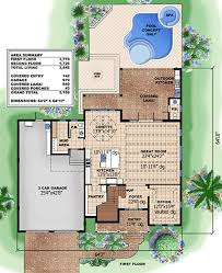 house plans floor master open and inviting house plan 66307we architectural