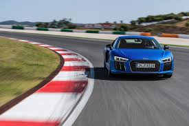 Audi R8 Top Speed - we took the new audi r8 on an adrenaline charged joyride sharp