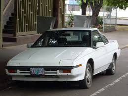 subaru xt engine curbside classic subaru xt u2013 forward to the future in 1985