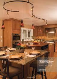 Kitchen Rail Lighting Tech Lighting 800ral5r Revival Complete 5 Head Monorail Kit Tech
