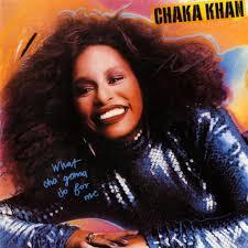 Diana Adams Blind What Cha U0027 Gonna Do For Me Chaka Khan Tidal