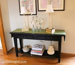 console table runner thesecretconsul com