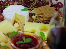 How To Set A Table Taste Of Home by How To Put Together A Cheese Plate 7 Steps With Pictures