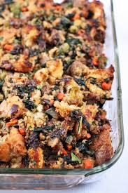 italian sausage stuffing recipes for thanksgiving the bitten word thanksgiving 2011 prune and sausage stuffing