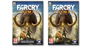 Primal Pictures Ltd Game Far Cry Primal