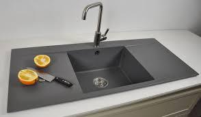 black granite composite sink mesmerizing composite granite kitchen sink sinks a simple in plans
