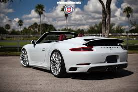 lowered porsche 911 991 who u0027s hotter white 991 2 carrera cabriolet or miami blue