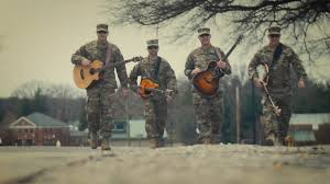 army photo album six string soldiers the album i ve been there