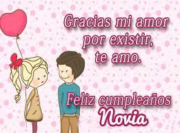imagenes romanticas de cumpleaños para mi novia maravillosos saludos de cumpleaños para mi novia frases para un