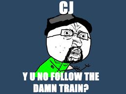 Y U No Guy Meme - image 534670 y u no guy know your meme