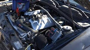2005 gto 6 0 ls2 engine u0026 6 speed manual transmission for sale