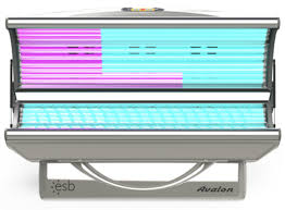 Vitamin D And Tanning Beds Discount Esb Avalon 16 Tanning Bed Free Shipping