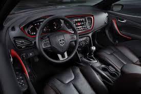 black dodge dart rallye 2016 dodge dart sxt sport rallye sedan review ratings edmunds