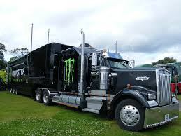 monster truck monster energy drink kentworth truck scotla u2026 flickr