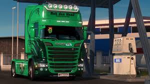 volvo vnl 780 blue truck farming simulator 2017 2015 15 17 skin page 4 gamesmods net fs17 cnc fs15 ets 2 mods