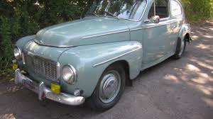 classic volvo sedan 1961 volvo pv544 for sale near stratford connecticut 06615
