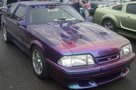 mustang modified file modified ford mustang liftback sterling ford jpg