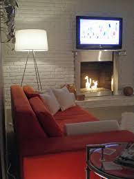 brick fireplace facelift wallums com wall decor imanada house
