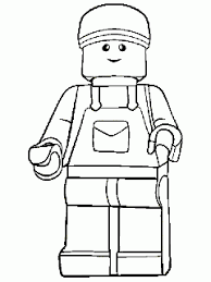 super coloring pages lego color print free