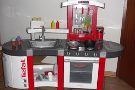 kinder spiel küche smoby chef küche mini tefal kinderspielküche in nordrhein