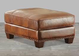 brown leather square ottoman ottoman chocolate brown microfiber ottoman oval tufted ottoman