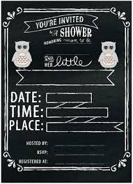baby shower chalkboard we heart free printables modern chalkboard owl baby