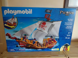 playmobil bmw playmobil red serpent pirate ship 5678 brand new box still