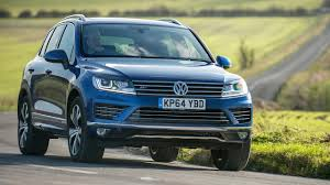 volkswagen touareg 2016 price volkswagen touareg review top gear