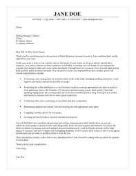 components of a good cover letter how to write a pr cover letter image collections cover letter ideas