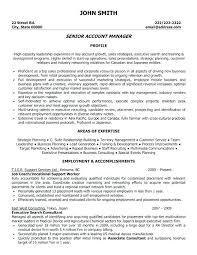 account manager resumes account manager resume template collaborativenation