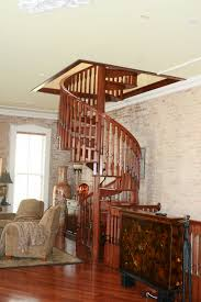 model staircase spiral staircase showroom stunning picture