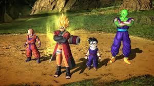 dragon ball battle unlock characters