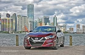 nissan maxima ground clearance 2016 nissan maxima review autoevolution