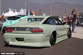 subaru legacy drift car slammed society at the house of drift speedhunters