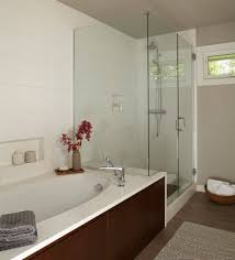 22 simple tips make a small bathroom look bigger mosaik design
