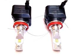 2016 nissan altima headlight replacement enlight solarflare led headlight kit low beam 2016 nissan