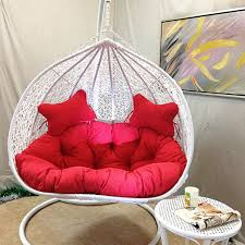 Hanging Chairs For Bedroom Bedroom Hanging Chair Tjihome