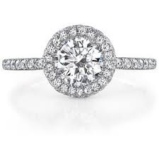 circle engagement rings engagement ring from jean dousset cut