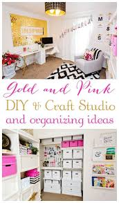 149 best home craft room and office images on pinterest